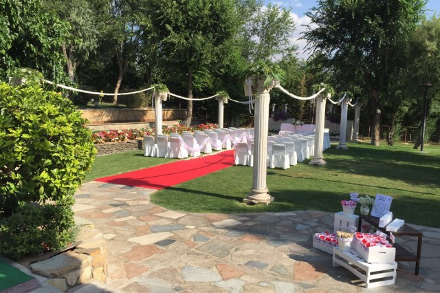 ceremonia bodas madrid